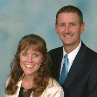 Ken and Kathy Kemper