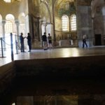 Basilical of san vitale