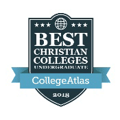 Best Christian College Logo