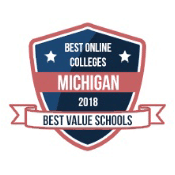 Best Value 2018 Michigan Logo
