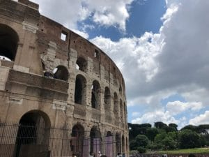 Picture Of Rome, Italy
