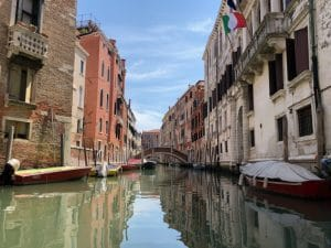 Picture Of Venice, Italy