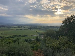 Picture Of Assisi, Italy