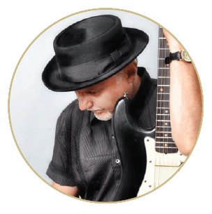 Picture Of Phil Keaggy
