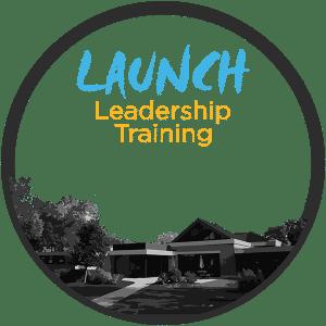 Launch Leadership Training Icon