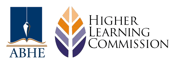 Accredited Online Bible College - ABHE Higher Learning Commission