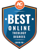 BEST ONLINE BACHELOR'S DEGREE PROGRAMS IN THEOLOGY