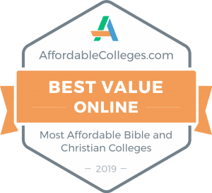 Affordable Bible and Christian Colleges