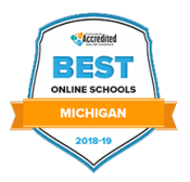 Best Online Colleges in Michigan